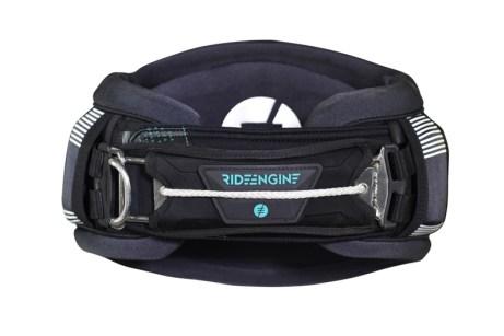 Ride Engine Armor Shell 2019 harness Kiteworld test