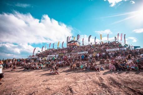 Kite Fest Argentina