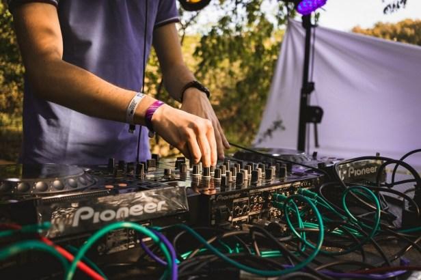 Kitesurfing Armada Skegness DJ