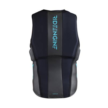 Back Ride Engine EMPAX Impact Vest