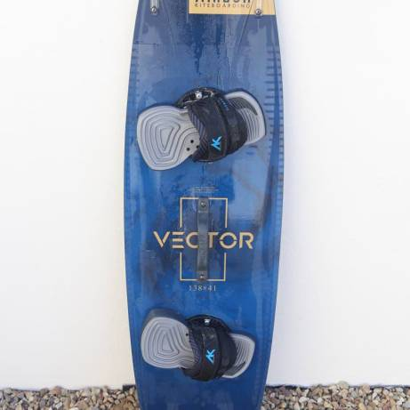 Vector Top deck