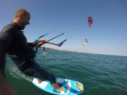 Poole Travel Guide Kitesurfing