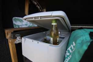 Dometic CDF36 van fridge/freezer