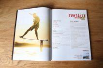 Contents Kiteworld Winter Edition 2020