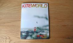 Front cover Kiteworld Winter Edition 2020