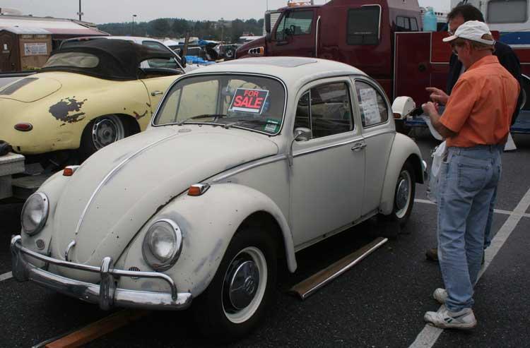 Kit Fosters CarPort Blog Archive Under Three Grand