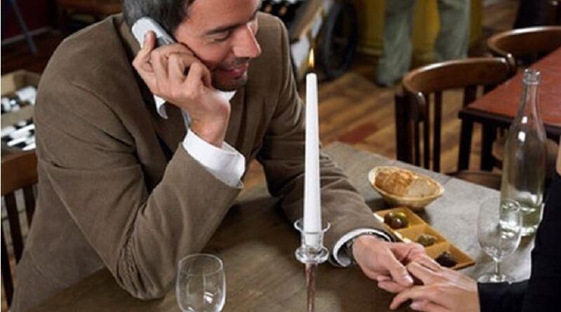 Посилення GSM сигналу в ресторанах, кафе, барах