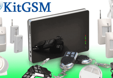 Бездротова GSM-сигналізація