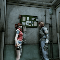A full remake of Resident Evil 2...in Unreal Engine 3! WOW!