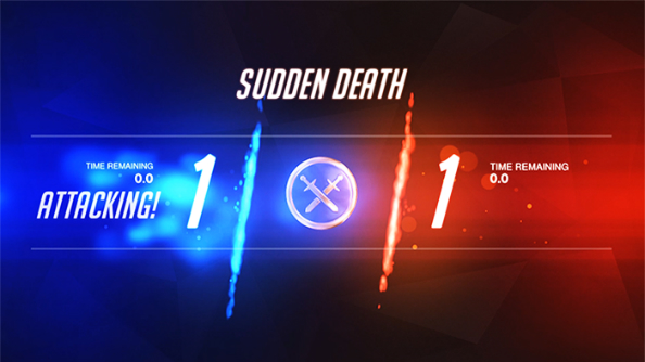 Here Are The Changes Coming To Overwatchs Competitive Mode KitGuru
