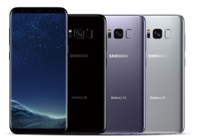 GalaxyS8 1 Samsung SM G9600 spotted in Geekbench, leaked smartphone is Lite version of the S8