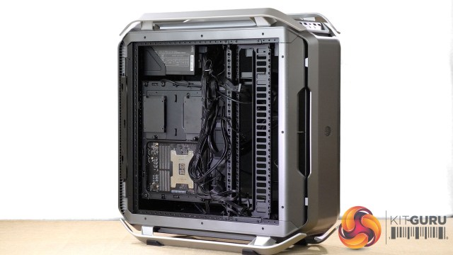 Still019 Cooler Master Cosmos C700P   This PC is what goals look like