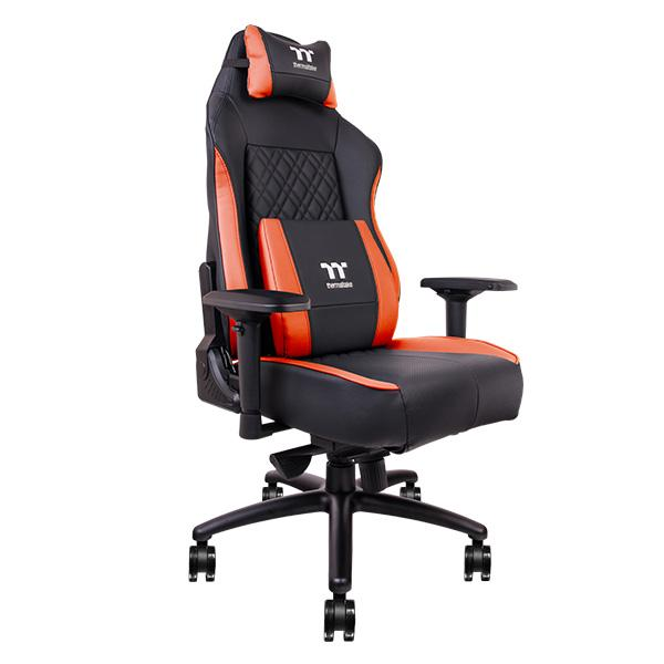Thermaltake X Comfort Air 3 Thermaltake X Comfort Air gaming chair   A gamer really knows where exactly a cooler is needed other than the PC!
