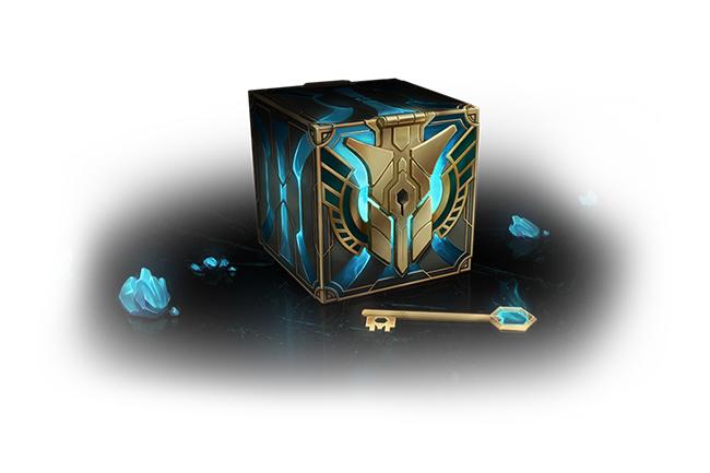 League Of Legends Reveals Its Loot Box Drop Rates Toxic
