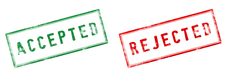 Six Common Reasons for Business Loan Application Rejection