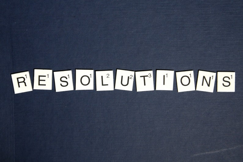 Five Financial Resolutions to Start Before the New Year