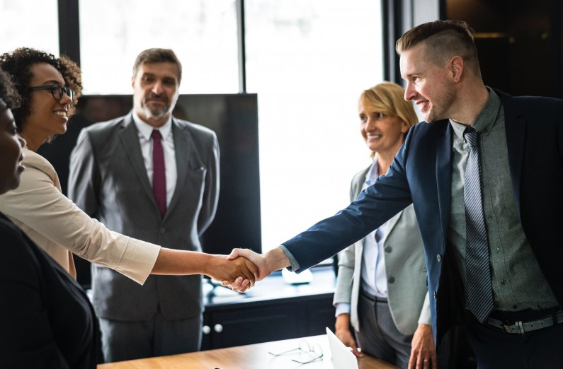 Five Top Tips for Surviving the Job Hunt