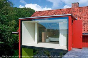extension maison bois kitmaisonbois