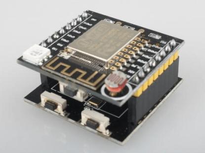 ESP8266 Develop Board Photoresistor SDK APP EK1722