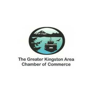 Greater KIngston Area Chamber of Commerce logo