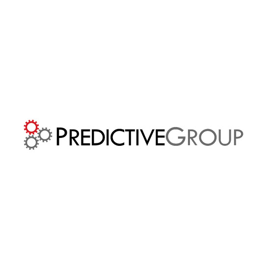 Predictive Group logo
