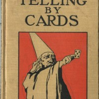 Vintage Fortune-Telling: Love & Romance In The Cards?