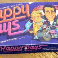 Has Fonzie's Real Cool Happy Days Game Jumped The Shark?