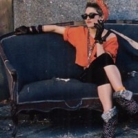 Desperately Seeking 80's Madonna Fashions?