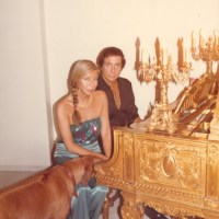 Dance, Ballerina, Dance (Remembering Kathy Keeton; Gone To Soon & Forgotten Even Faster)