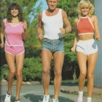 We Just Called 'Em Shorts