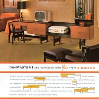 Your Hotel Room Hasn't Changed Since The 60s