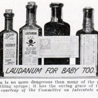 Laudanum For Baby Too