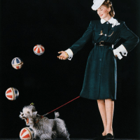 Dames & Dogs #45
