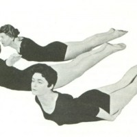 Modern Woman Monday: The Airplane Exercise