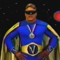 Vorr-Trexx The Defender