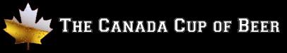 Canada Cup of Beer Logo