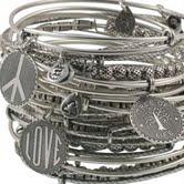 Stackable bangles - $25 at Coco's Closet