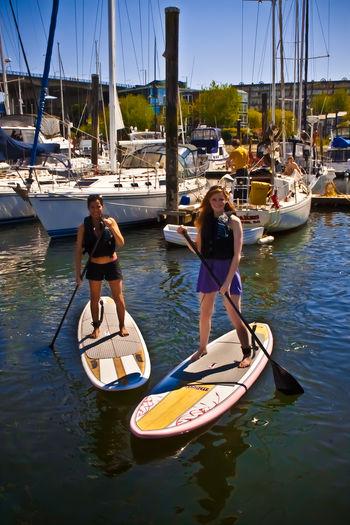 Photo credit: Vancouver Water Adventures