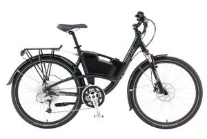 OHM Cycles XU 700 electric bike