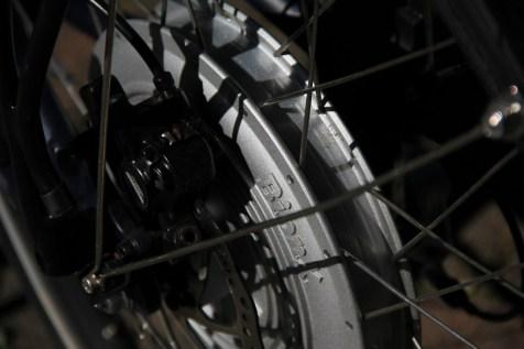XU 700 Motor