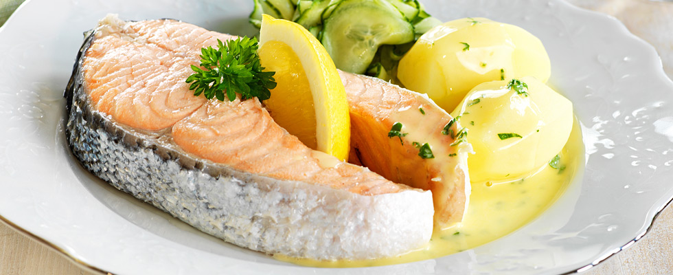 Learn to make a Norwegian classic salmon dish - Posjert Laks