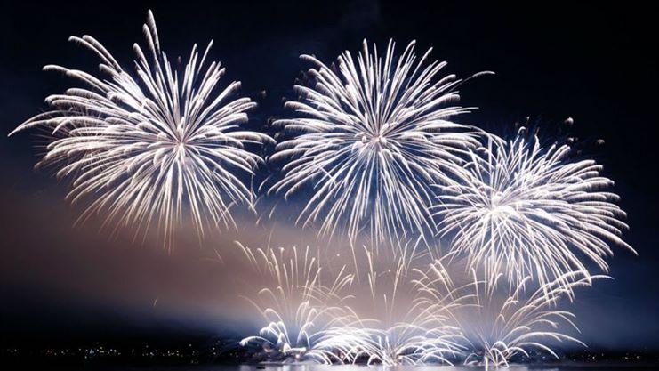 fireworks vancouver