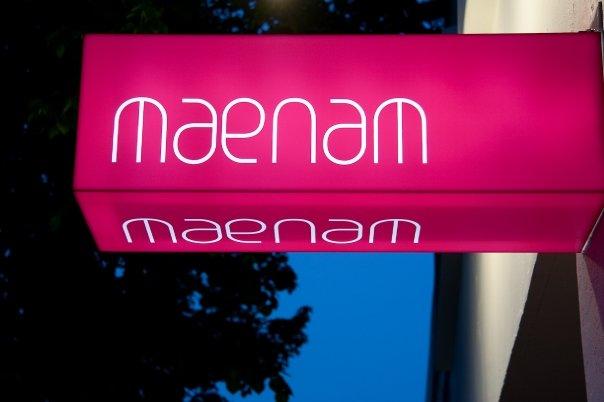 Image: Maenam