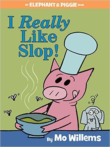 I like slop