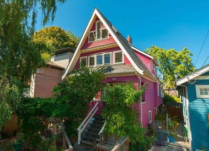 kitsilano real estate