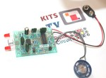How to buid Jaycar's Jiminy The Cricket PROJECT SC2 #14 KJ8224 DIY Electronic Kit