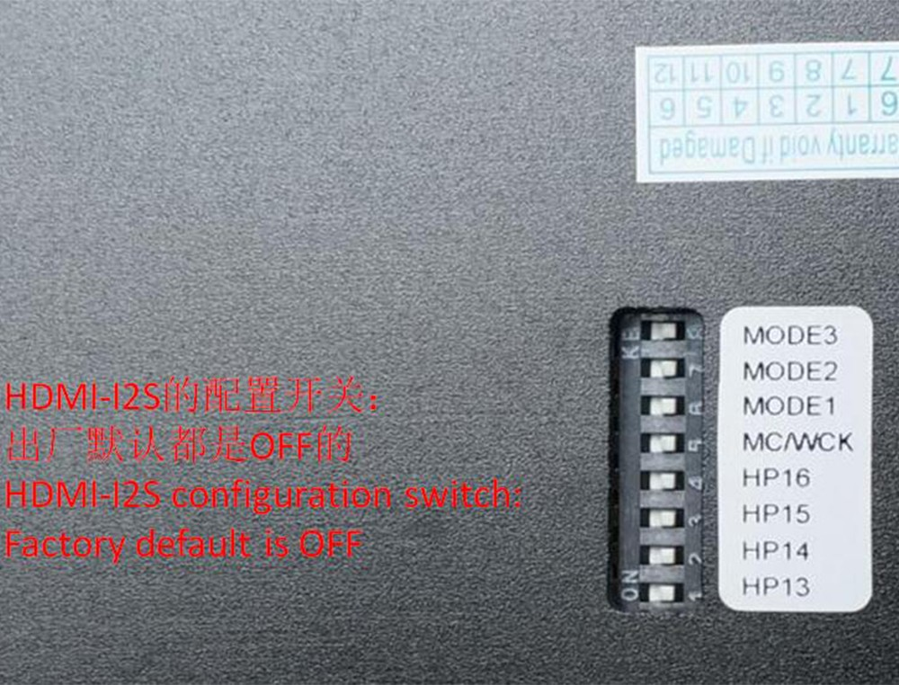 Singxer SU-1 : BLACK -USB Digital to Digital Converter XMOS XU208 CCHD575  CPLD DSD256 DOP - FREE SHIPPING WITH COUPON CODE : SINGXER