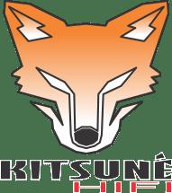 KitsuneHiFi logo