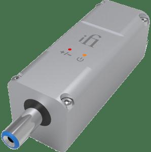 ifi audio dcipurifier