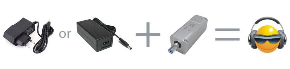 ifi audio dcipurifier addthem